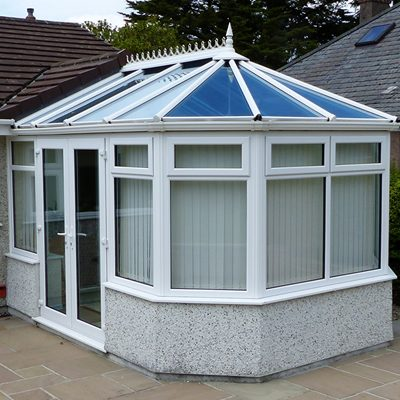 Orchard Windows Conservatories & Orangeries
