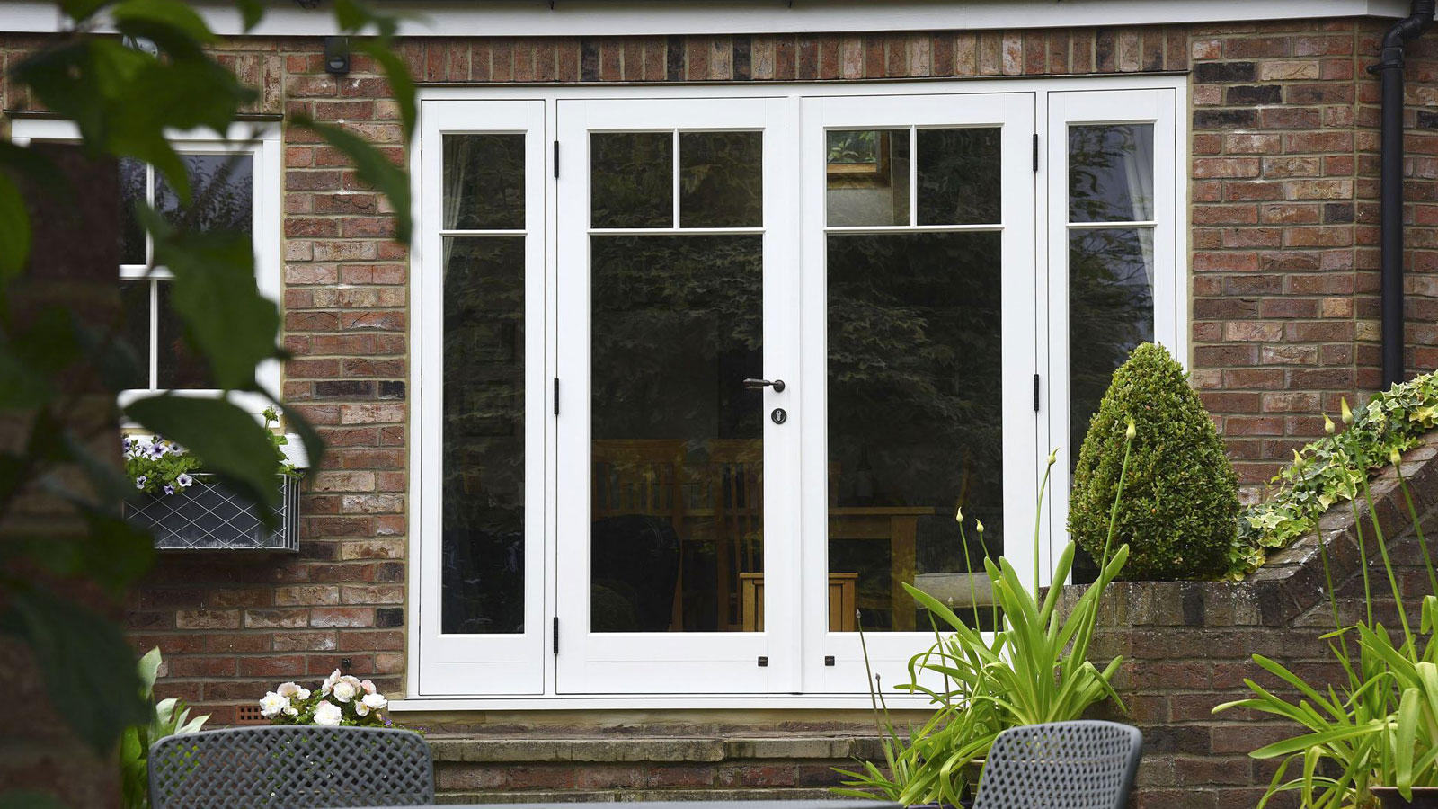 Patio Doors From Orchard Windows Tavistock Devon