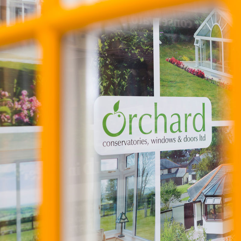 Orchard Windows Showroom